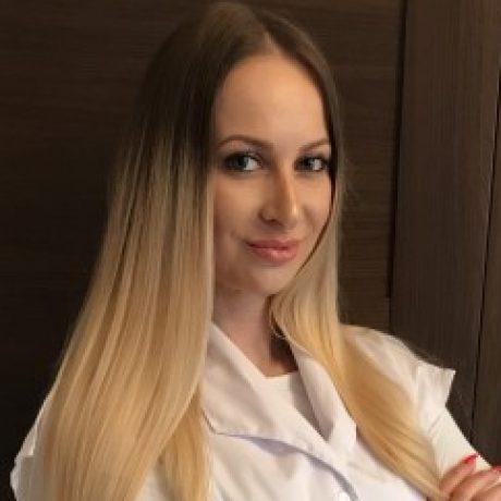 Kató Alexandra profilképe