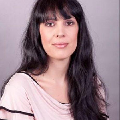 Barbara Csányi profilképe