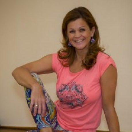 Gyimesi Krisztina profilképe