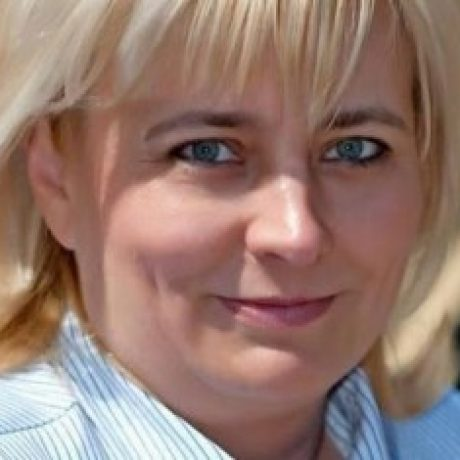 Gyura Barbara profilképe